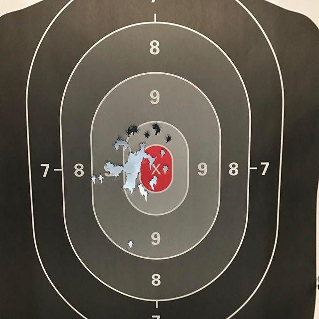 Putting my Gen 4 Glock 19 thru the paces.. I
