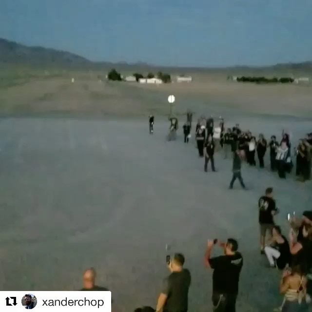 great video of the Bro Bot Firestarter. @xanderchop (@get_repost) ・・・ rule of is don't die.