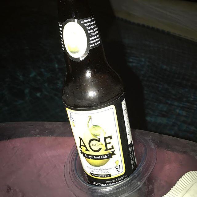 Friday night n the club… I mean pool.