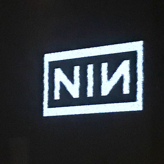 Had an awesome night with my baby at The Nine
