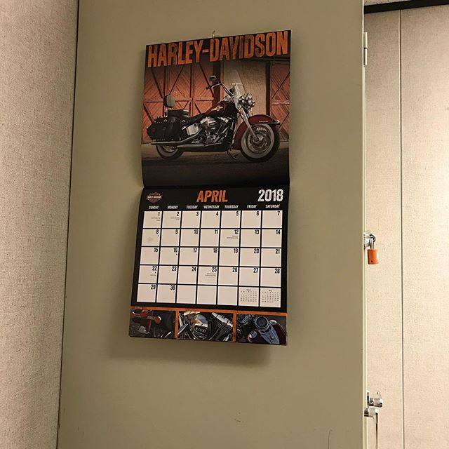 Well I got my new office decorated lol